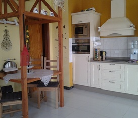 Appartement La Mareta