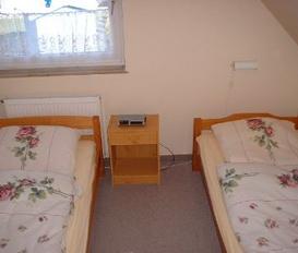 accommodation Schönhagen