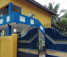 accommodation Kalutara North