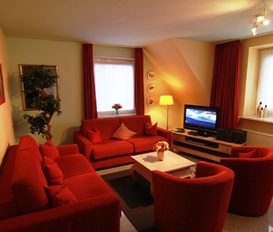 Appartement Sylt - Westerland