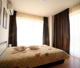 Appartement Sonnenstrand