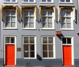 Appartement The Hague