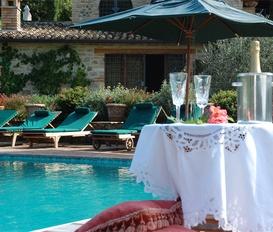 accommodation Spoleto