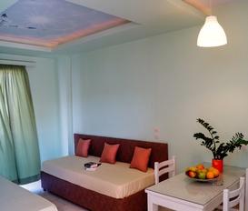 Appartement Sfakaki Rethymnon