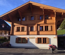 Pension Lauenen b. Gstaad