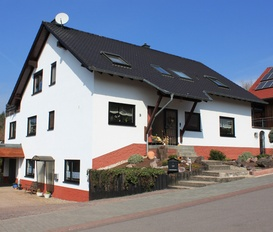 accommodation Merzig-Brotdorf