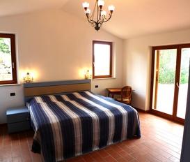 accommodation Capoliveri