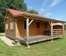 Unterkunft Marigny sur Yonne