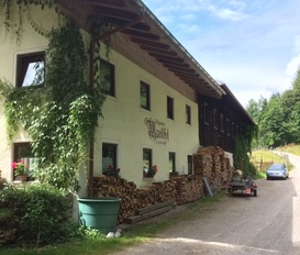 Pension Warngau