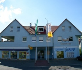 Pension Guentersleben
