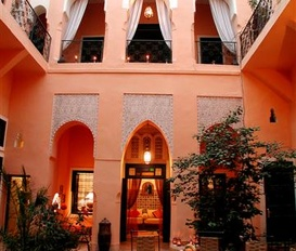 Gasthaus marrakech