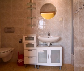 accommodation Rerik