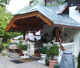 Appartement Berchtesgaden