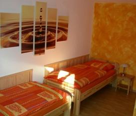 apartment Steinen