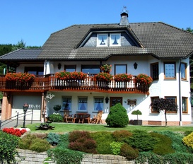 Appartement Winterberg