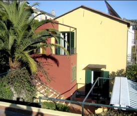 accommodation Cantalupo, Imperia
