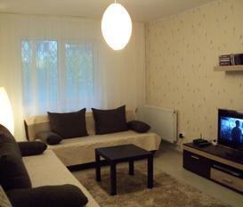 Appartement Busteni