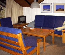 accommodation Gartow