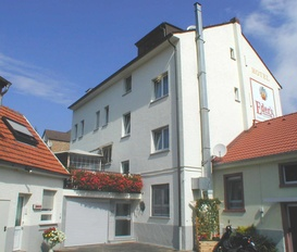 pension Offenbach