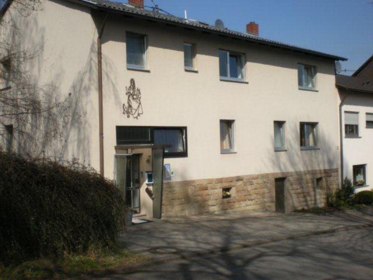 """Bärenhaus"" 2 FeWo´s OG und EG"