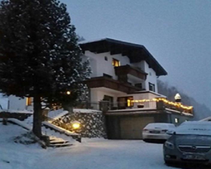 Ferienhaus im Ski und Wanderparadies Montafon
