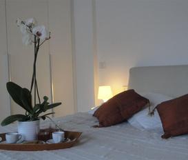 accommodation Santa Croce