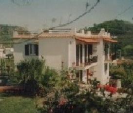 apartment Insel Ischia - Barano