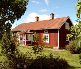 accommodation Mariannelund / Karlstorp
