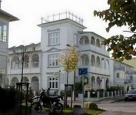 apartment Ostseebad Binz