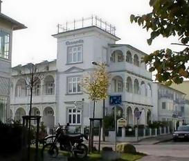 Appartement Ostseebad Binz