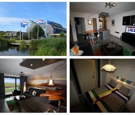 Appartement Hollum - Ameland