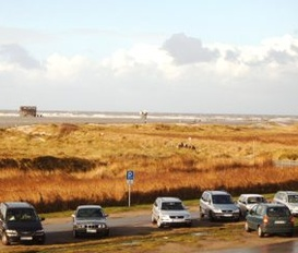 accommodation St.Peter-Ording
