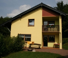 accommodation Densborn