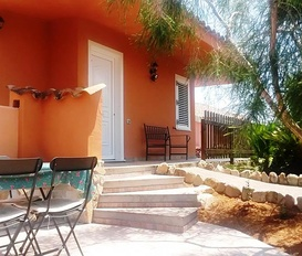 holiday home Capitana