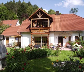 Pension Hirschbach