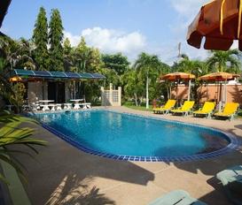 Pension Pattaya