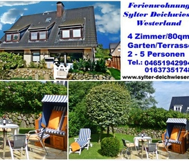 apartment Westerland/Sylt