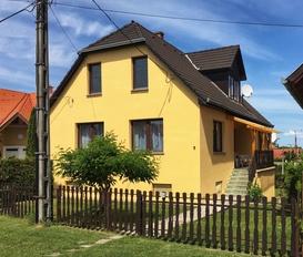 guesthouse Balatonlelle