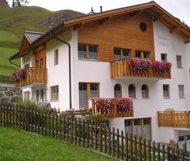 Appartement Samnaun-Laret