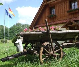 pension Rüdersdorf