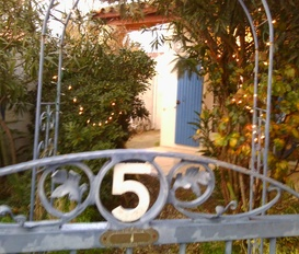 holiday home St. Denis d'Oleron