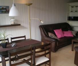 Appartement Tossens / Butjadingen