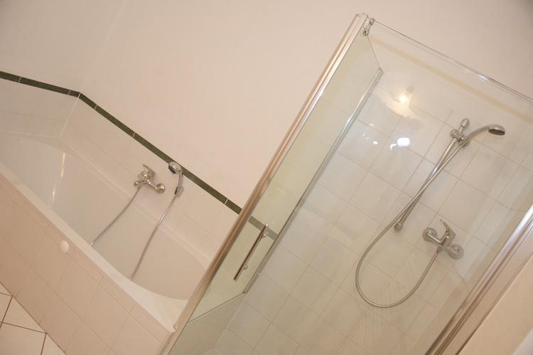 Eines der 3 Badezimmer Top 1