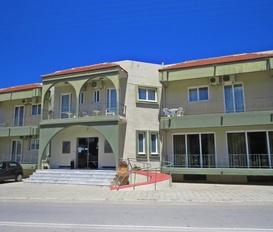 Appartement Kremasti