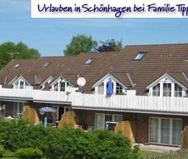 Appartement Schönhagen