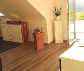 Appartement Bad Kissingen