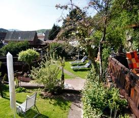 Unterkunft Bruchweiler-Bärenbach