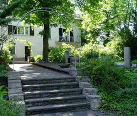 holiday home Obermoschel