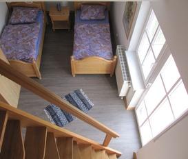 guesthouse Garz/Zudar