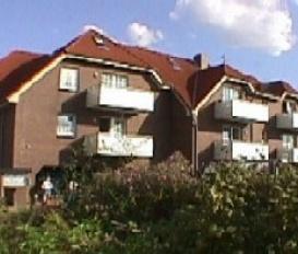 apartment Friedrichskoog-Spitze